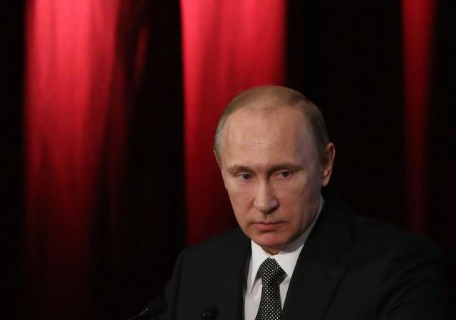 3 lí do Putin rút quân khỏi Syria vào thời điểm này - 4