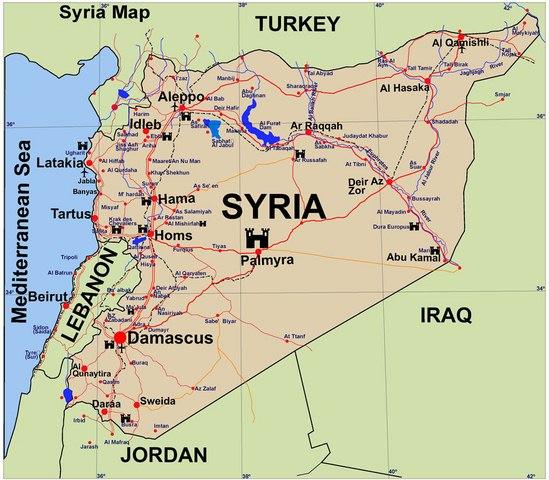 3 lí do Putin rút quân khỏi Syria vào thời điểm này - 2