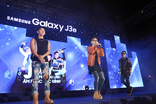 J Day - Lễ hội âm nhạc có 1-0-2 của giới trẻ Đồng Nai - 1
