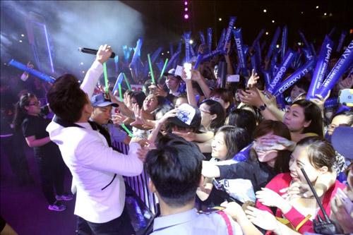 J Day - Lễ hội âm nhạc có 1-0-2 của giới trẻ Đồng Nai - 10