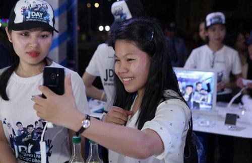 J Day - Lễ hội âm nhạc có 1-0-2 của giới trẻ Đồng Nai - 13