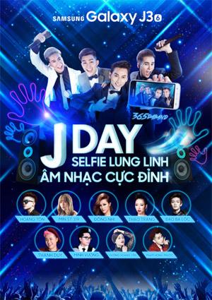 J Day - Lễ hội âm nhạc có 1-0-2 của giới trẻ Đồng Nai - 15