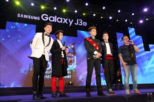 J Day - Lễ hội âm nhạc có 1-0-2 của giới trẻ Đồng Nai - 5