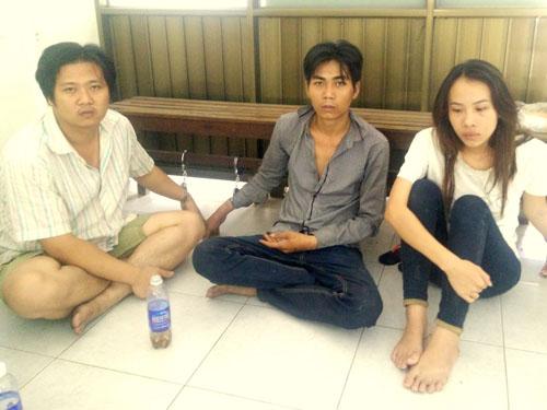 Triệt phá băng cướp táo tợn ở vùng ven Sài Gòn - 1
