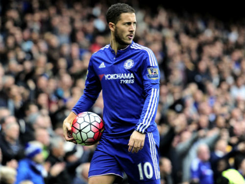 Real dùng chiêu độc, Chelsea xiêu lòng bán Hazard - 1