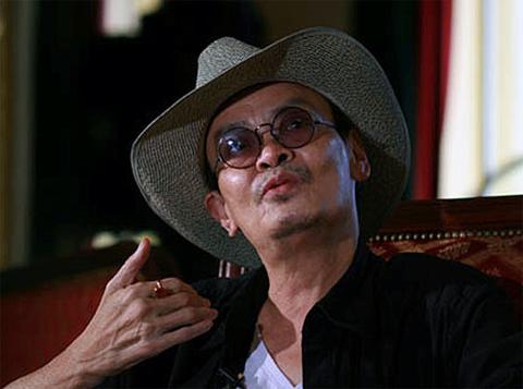 Những hình ảnh đáng nhớ của nhạc sĩ Thanh Tùng - 1
