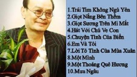 Những hình ảnh đáng nhớ của nhạc sĩ Thanh Tùng - 13