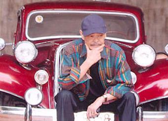 Những hình ảnh đáng nhớ của nhạc sĩ Thanh Tùng - 3