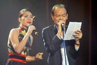 Những hình ảnh đáng nhớ của nhạc sĩ Thanh Tùng - 9