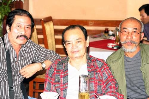 Những hình ảnh đáng nhớ của nhạc sĩ Thanh Tùng - 5