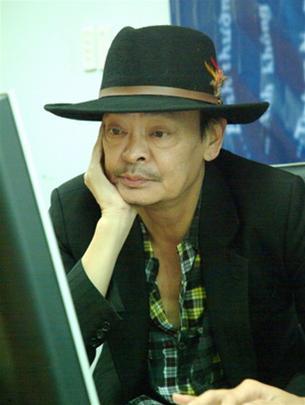 Những hình ảnh đáng nhớ của nhạc sĩ Thanh Tùng - 6