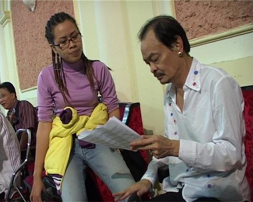 Những hình ảnh đáng nhớ của nhạc sĩ Thanh Tùng - 10