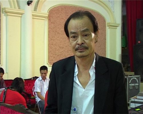 Những hình ảnh đáng nhớ của nhạc sĩ Thanh Tùng - 11