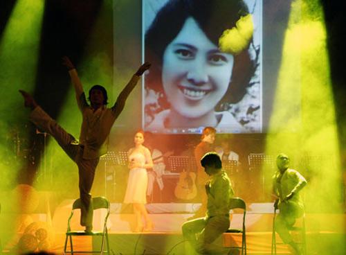 Những hình ảnh đáng nhớ của nhạc sĩ Thanh Tùng - 4