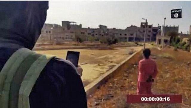 """""""Cục gạch"""" Nokia 105 bị IS dùng vào việc giết người - 1"""