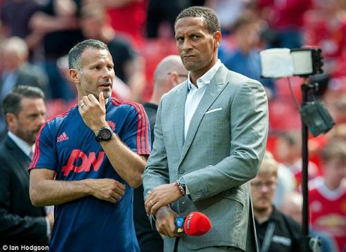 MU tuột mất Guardiola vì... Ferdinand - 1