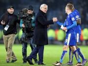 """Bóng đá - Ranieri: """"Đã đến lúc mơ về chức vô địch"""""""