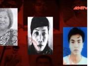 Video An ninh - Lệnh truy nã tội phạm ngày 15.3.2016