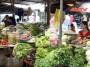 Sức khỏe đời sống - Top 10 địa phương quản lý an toàn thực phẩm tốt nhất VN