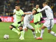 Bóng đá - Man City - Dynamo Kiev: Lịch sử vẫy gọi