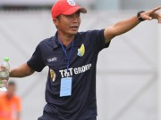 Bóng đá Việt Nam - HLV Phạm Minh Đức: 'Chẳng ai trong đội phá tôi cả!'
