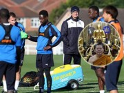 Bóng đá Ngoại hạng Anh - Bí mật thầy tu làm nên thành công của Leicester?