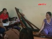 Video An ninh - Lừa gả bé gái cho cụ ông, ép gia đình đòi tiền chuộc