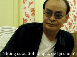 Sao ngoại-sao nội - Những hình ảnh đáng nhớ của nhạc sĩ Thanh Tùng