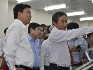 """Tin tức trong ngày - Bí thư Đinh La Thăng: """"Quên chuyện chi ngân sách đi!"""""""