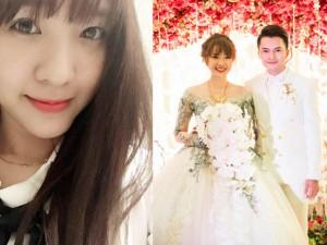 Nhan sắc hot girl của vợ ca sĩ Nam Cường
