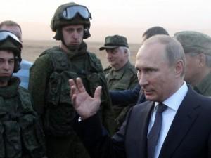 3 lí do Putin rút quân khỏi Syria vào thời điểm này