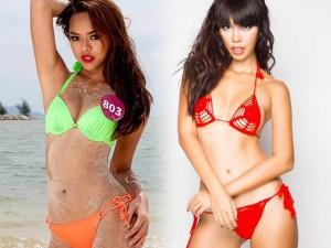 4 chân dài gợi cảm và cá tính nhất showbiz Việt