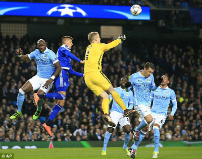 """Chi tiết Man City - Dynamo Kiev: """"Đi dạo"""" trên Etihad (KT) - 4"""