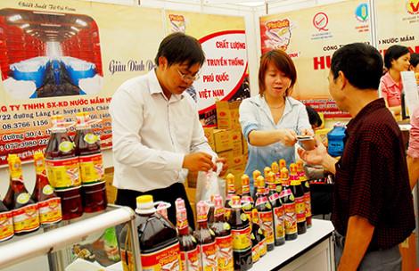 Vì sao giá trị thương hiệu Việt mất 32 tỉ USD? - 1