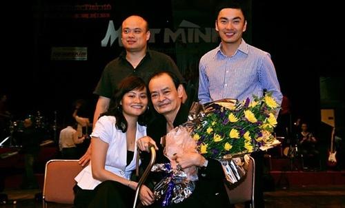 Trùng hợp lạ lùng về cuộc đời 2 nhạc sĩ cùng tên Thanh Tùng - 4