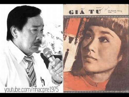 Trùng hợp lạ lùng về cuộc đời 2 nhạc sĩ cùng tên Thanh Tùng - 1