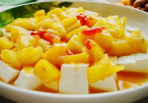 5 món làm nhanh ăn ngon từ dứa cho mẹ Việt ít thời gian - 4