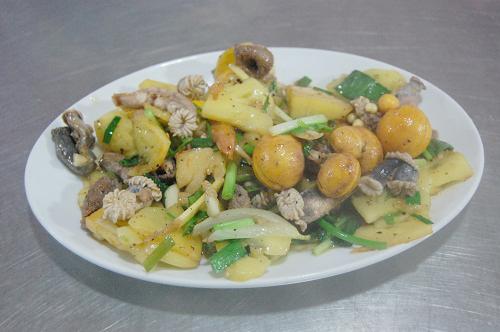 5 món làm nhanh ăn ngon từ dứa cho mẹ Việt ít thời gian - 2