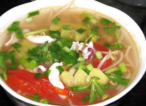 5 món làm nhanh ăn ngon từ dứa cho mẹ Việt ít thời gian - 1