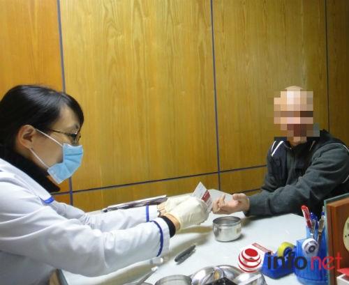 Các bước xét nghiệm ADN để tìm huyết thống - 2