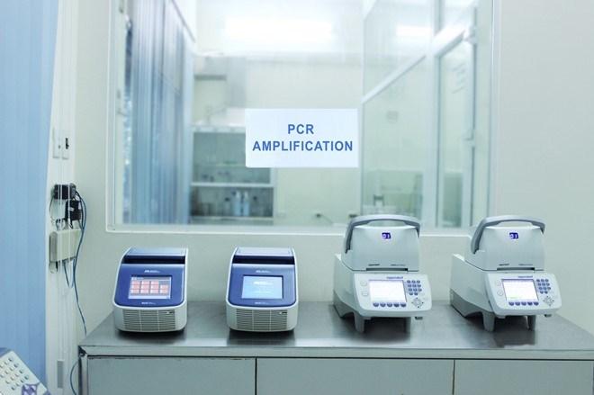 Các bước xét nghiệm ADN để tìm huyết thống - 5