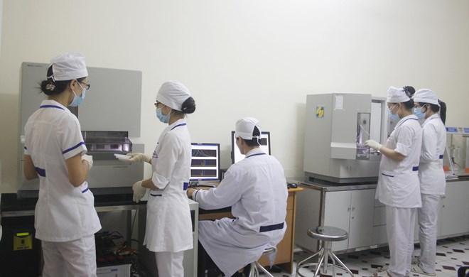 Các bước xét nghiệm ADN để tìm huyết thống - 6
