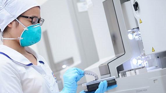Các bước xét nghiệm ADN để tìm huyết thống - 7