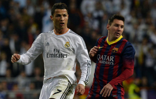 Lập hat-trick trước Arsenal, Messi sẽ cán mốc 500 bàn - 2