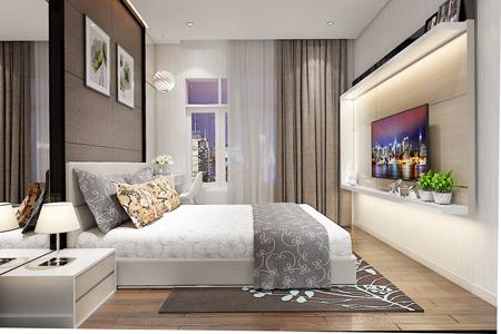 Novaland khai trương căn hộ mẫu RichStar vào ngày 20/3/2016 - 5