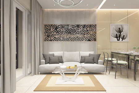 Novaland khai trương căn hộ mẫu RichStar vào ngày 20/3/2016 - 4