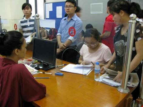 Bộ GD&ĐT hướng dẫn xét tuyển theo nhóm - 1