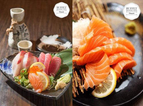 Thiên đường ẩm thực truyền thống Nhật - Hàn giữa lòng Sài thành - 3