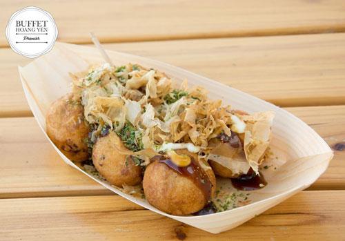 Thiên đường ẩm thực truyền thống Nhật - Hàn giữa lòng Sài thành - 4