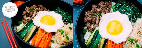 Thiên đường ẩm thực truyền thống Nhật - Hàn giữa lòng Sài thành - 5